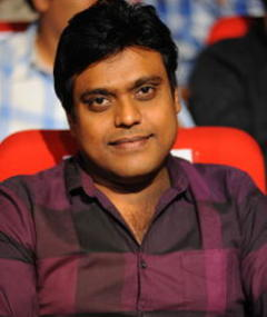 Photo of Harris Jayaraj