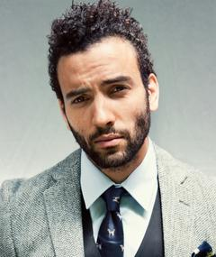 Photo of Marwan Kenzari