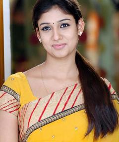 Photo of Nayanthara