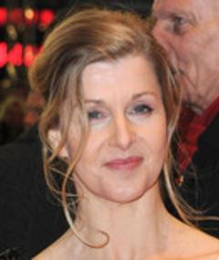 Photo of Barbara Anne Kauffman