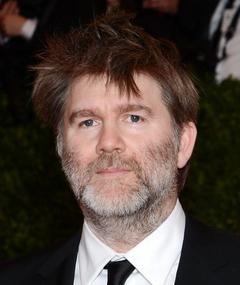 Gambar James Murphy
