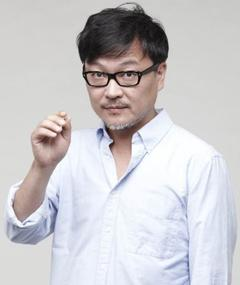 Photo of Kim Eui-sung