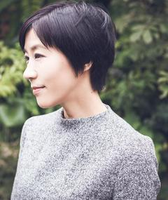 Photo of Yoko Kanno