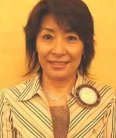 Photo of Michiko Yokote