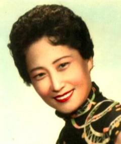 Photo of Chien Szu-ying