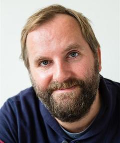 Photo of Tom Audenaert