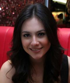 Photo of Wulan Guritno