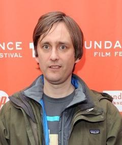 Photo of Jon Wright