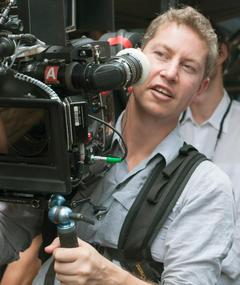 Trevor Forrest adlı kişinin fotoğrafı