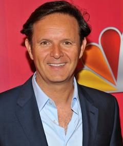 Photo of Mark Burnett