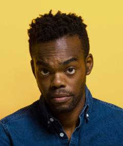 Photo of William Jackson Harper