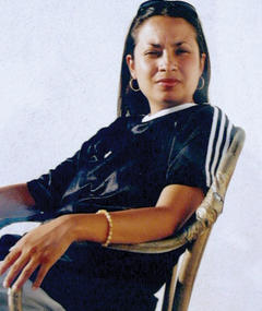 Photo of Aurora Guerrero