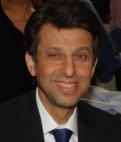 Photo of Riccardo Schicchi