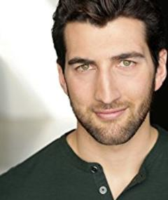 Photo of Clayton Snyder