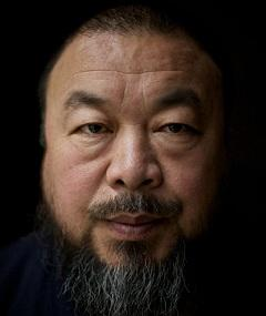 Photo of Ai Weiwei