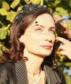 Photo of Brigitte Christensen