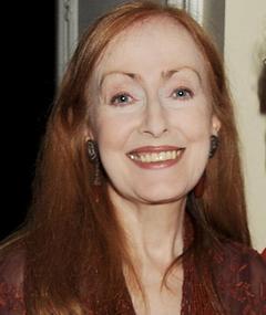 Photo of Pauline Moran