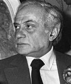 Photo of Serge Silberman