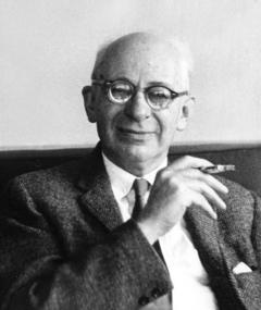 Photo of Mario Castelnuovo-Tedesco