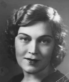 Photo of Elsa Rantalainen