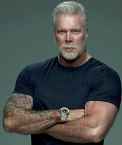 Photo of Kevin Nash