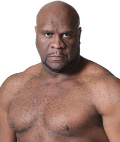 Photo of Bob Sapp