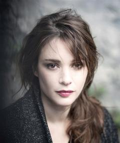 Photo of Agnès Delachair