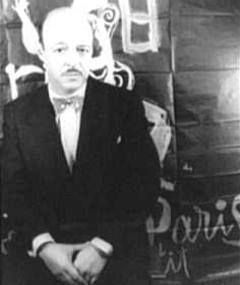 Photo of Charles R. Jackson