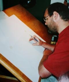 Photo of Mark Naisbitt