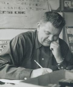 Photo of George Bruns