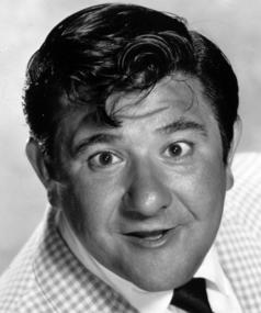 Photo of Buddy Hackett
