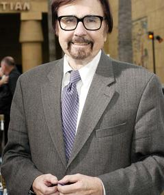 Photo of Gary Owens