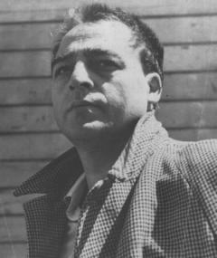 Photo of Kenneth Patchen
