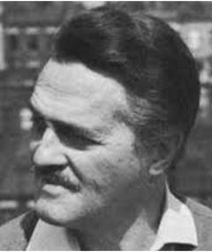 Photo of Bernardo Segall