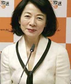 Photo of Midori Kiuchi