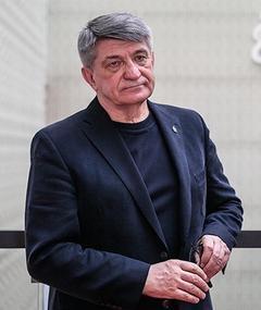 Aleksandr Sokurov adlı kişinin fotoğrafı