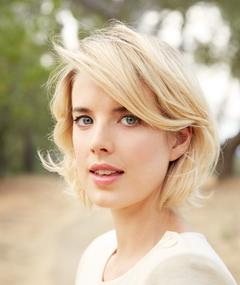 Photo of Agyness Deyn