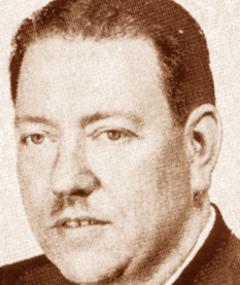 Photo of K. Gordon Murray