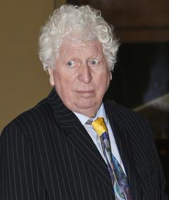 Photo of Tom Baker