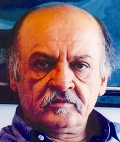 Photo of Ali Akbar Sadeghi