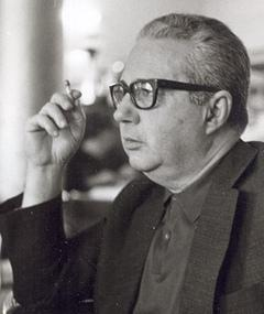 Photo of Manuel Guimarães