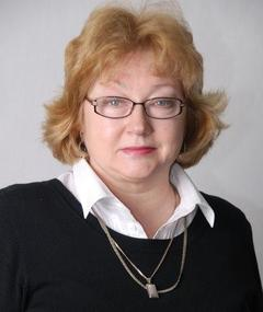 Photo of Mariya Kuznetsova