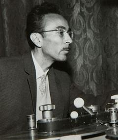Photo of Samouel Khachikian
