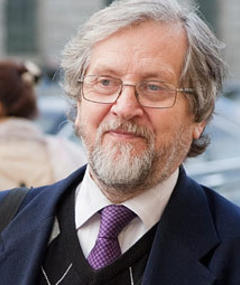 Photo of Leonid Mozgovoy