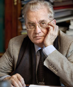 Photo of Mikhail Piotrovsky