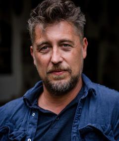 Photo of Yves Hinant
