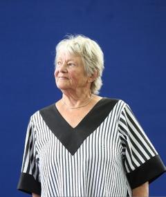 Photo of Maj Sjöwall