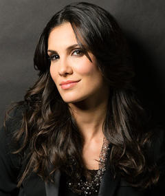 Photo of Daniela Ruah