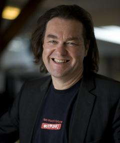 Photo of Jens Meurer