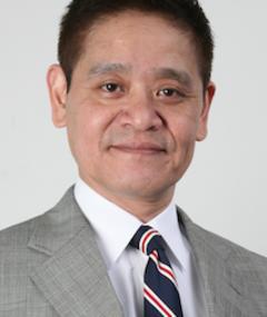 Photo of Tatsuro Hatanaka